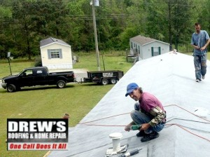 epdm-rubber-roofing-southport-nc