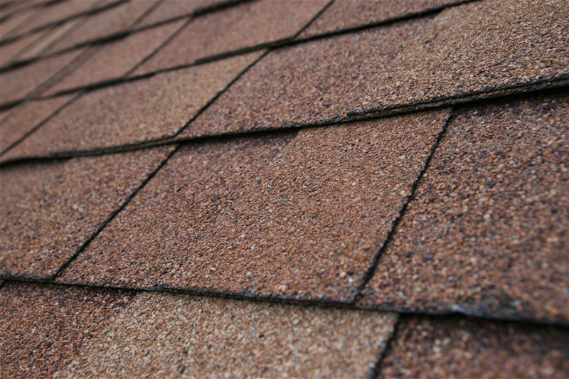 Asphalt shingles a crash course for homeowners drew 39 s roofing and home repair - Put bitumen shingles roof cover ...