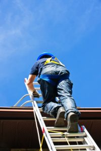 Roof Inspection: Don't wait until it's too late!