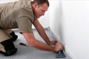 flooring repairs