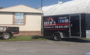 Drews-mobile-home-repairs