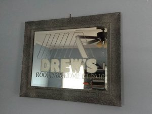 home repair from drews roofing