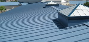 Top 3 Benefits Of Metal Roofing