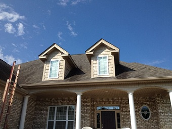 Expert roofing and home repair service