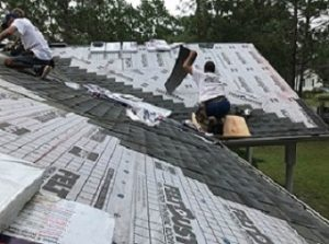 5 Common Problems with Your Roof
