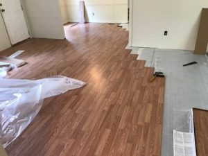 shorea wood flooring
