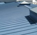 Roof Health Maintenance