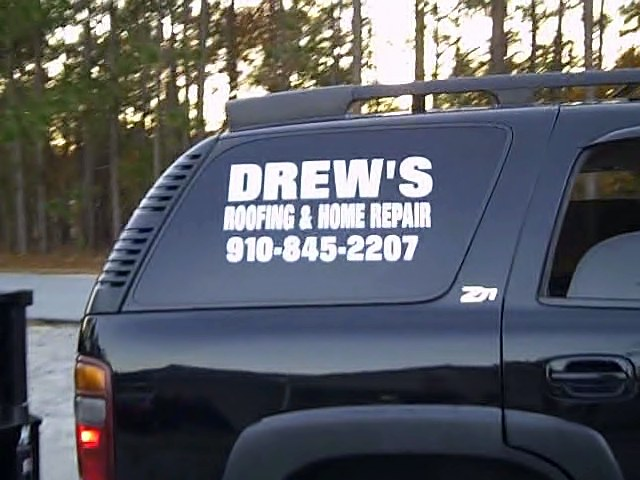 oak island nc roofing contractor